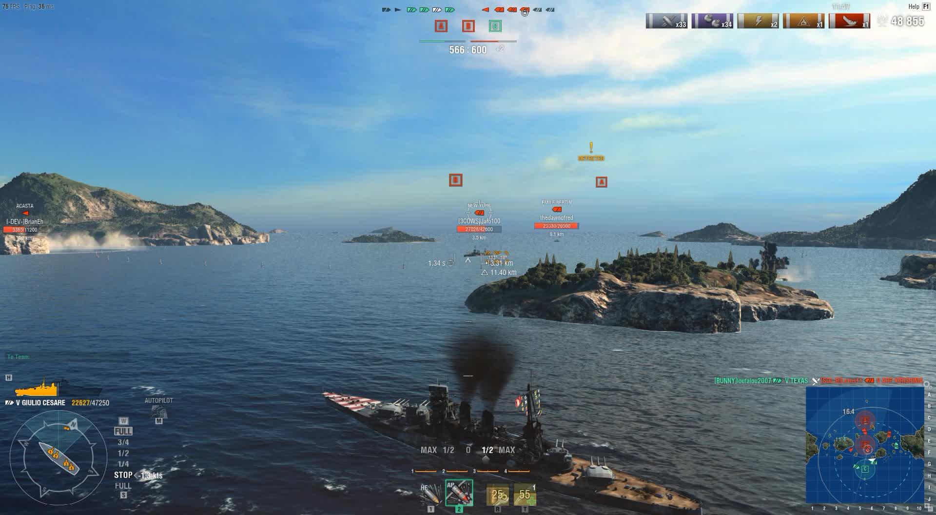 worldofwarships, World of Warships 2018.10.22 - 13.11.14.03.DVR GIFs