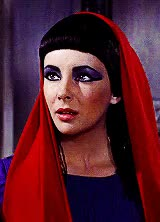 Watch and share Elizabeth Taylor GIFs and Julio Cesar GIFs on Gfycat