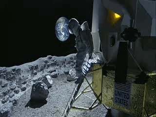 gifrequests, Astronaut stuck on the moon GIFs