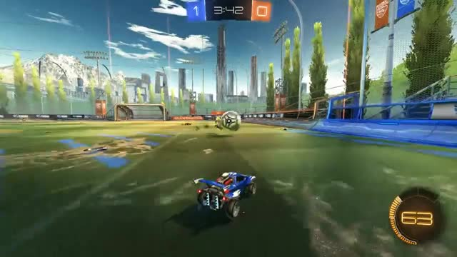 Watch and share Rocket League GIFs and Redirect GIFs by jjpatatams on Gfycat