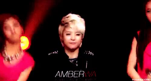 Watch and share Amber Josephine Liu GIFs on Gfycat