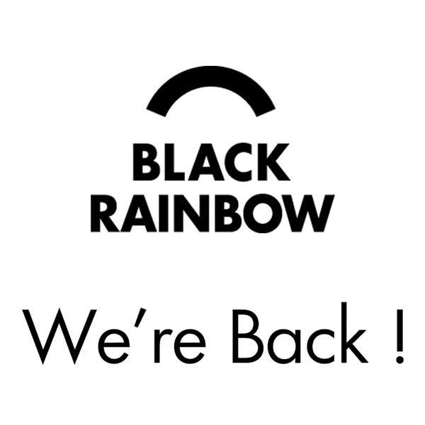 Sneakers, Streetwear, BlackRainbow We're back ! GIFs