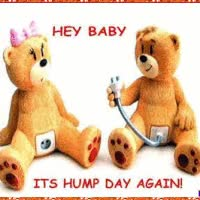 Watch and share 400-Happy Humpday, Animated, With Glitter Effects Photo: 400-Happy Humpday, Animated, With Glitter Effects 400-HappyHumpday.gif GIFs on Gfycat