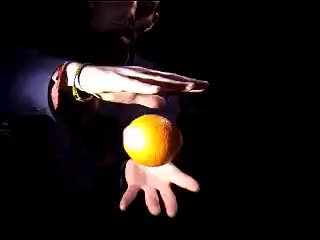 Watch and share How To Levitate An Orange GIFs on Gfycat
