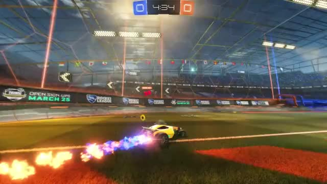 Watch and share Rocket League GIFs and Awesome GIFs by monkeysleeve on Gfycat