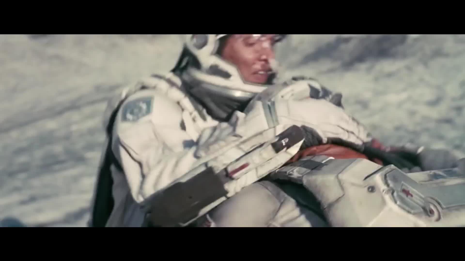 CineShots, cineshots, Interstellar [2014] GIFs