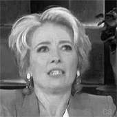 MyGif, emma thompson, et:m, my posts, such a dork, you look perfect in every way, My worst quality is impatience My worst quality is impatienc GIFs