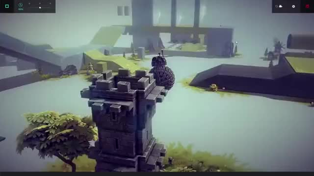 Watch BESIEGE CREATIONS!! BB8, Fallout & Floating Galleon! #10 GIF by Ambler (@ambler) on Gfycat. Discover more dashboard, gaming GIFs on Gfycat