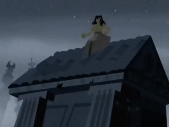Watch Respect Samurai Jack! (Samurai Jack) (reddit) GIF on Gfycat. Discover more whowouldwin GIFs on Gfycat