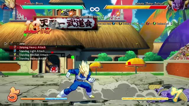 Watch and share Vegeta GIFs by captainarni on Gfycat