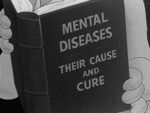 Watch and share Comics Mental Health Mental Illness Webcomics Superlist GIFs on Gfycat