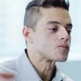Watch and share Mr Robot Spoilers GIFs and Elliot Alderson GIFs on Gfycat