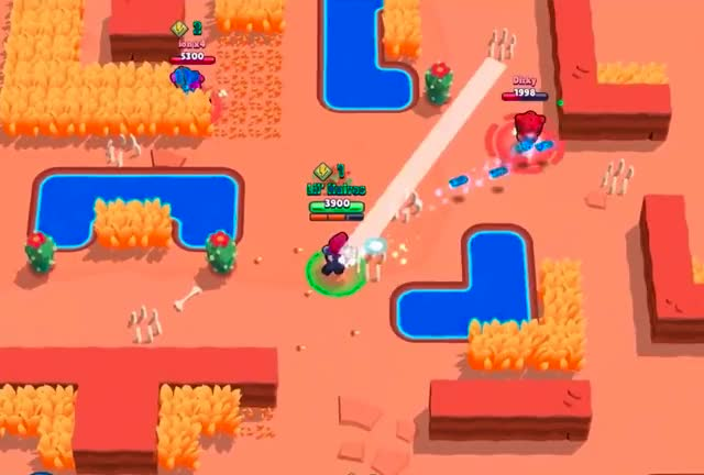 Watch Using Walls in Brawl Stars GIF by Brawl Stars Up (@datguywilliam) on Gfycat. Discover more brawl stars, brawl stars guides, brawl stars tips, brawl stars up GIFs on Gfycat