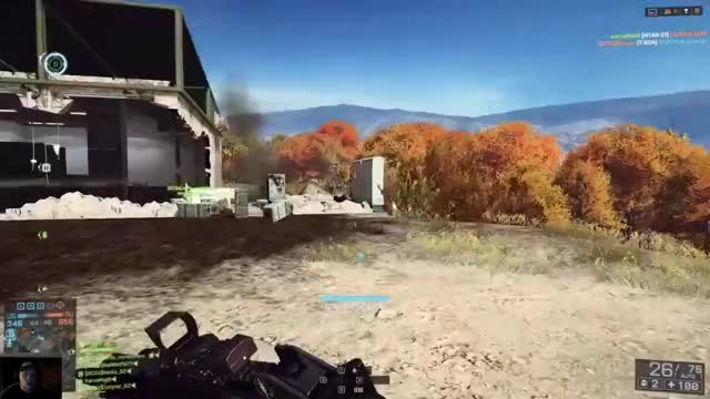 Watch and share Secondary Weapon GIFs on Gfycat