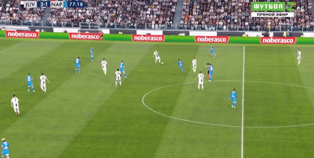 Watch and share Napoli GIFs and Soccer GIFs by FIFPRO Stats on Gfycat