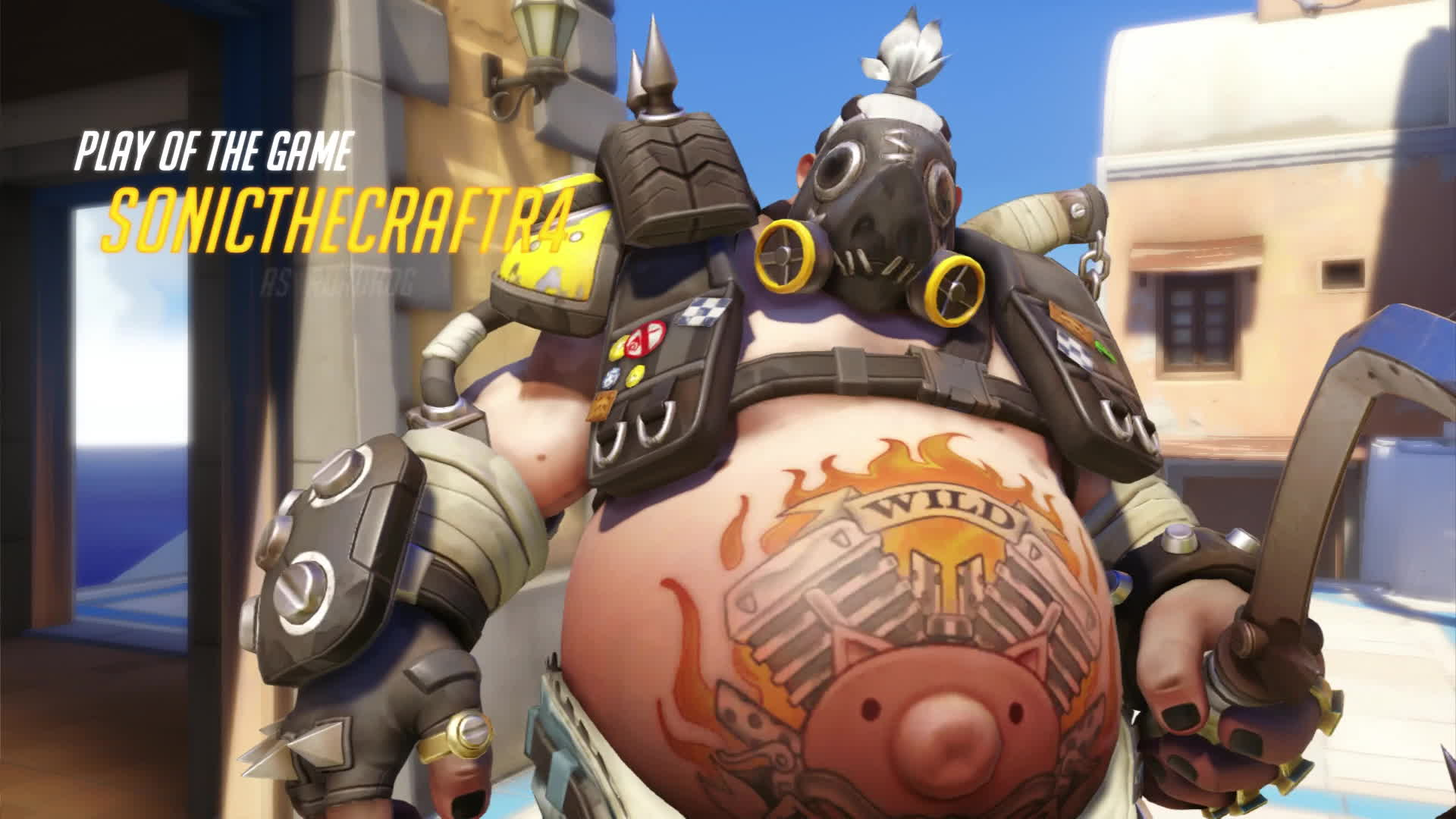 overwatch, owconsole, Everything Running Smoothly.. GIFs