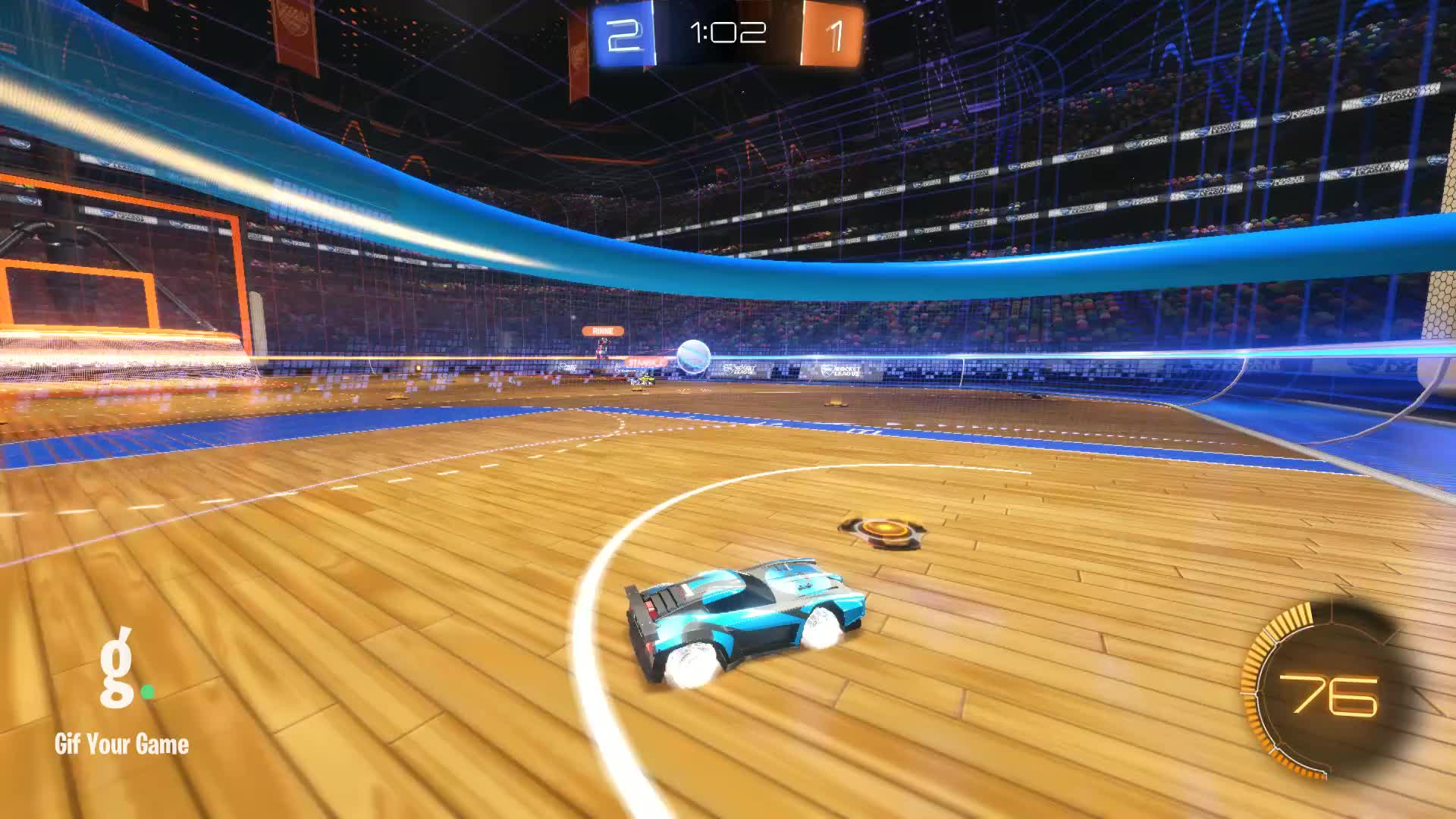 Gif Your Game, GifYourGame, Goal, Mafoomaboo, Rocket League, RocketLeague, Goal 4: Mafoomaboo GIFs
