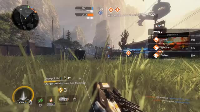 Watch Titanfall2 2019.02.19 - 14.18.01.05.DVR Trim GIF on Gfycat. Discover more titanfall2 GIFs on Gfycat
