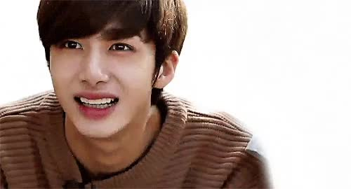 Watch and share Hyungwon GIFs and Monsta X GIFs by cookies  on Gfycat
