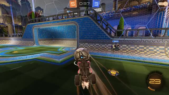 Watch and share Rocket League GIFs and Epic GIFs by marcusqqz on Gfycat