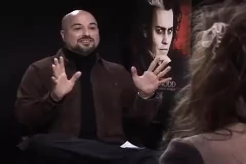 Watch and share Sweeney Todd Helena Bonham Carter GIFs on Gfycat