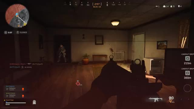 Watch and share Pro Gamer Move GIFs and Call Of Duty GIFs by zjzeffz on Gfycat
