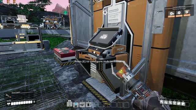 Watch matt and alex go to space GIF on Gfycat. Discover more Gaming, Numenization, alpha, research, rocket, satisfactory, space GIFs on Gfycat