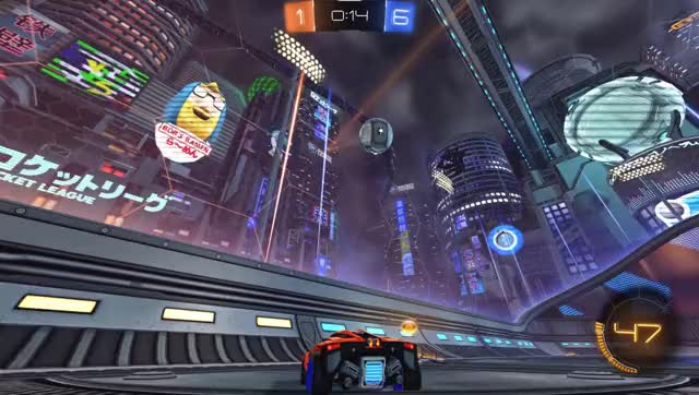Watch and share Rocket League GIFs and Forfeit GIFs by FNK on Gfycat
