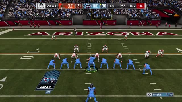 Watch Madden NFL 19_20181021110631 GIF on Gfycat. Discover more PS4share, Gaming, Madden NFL 19, PlayStation 4, Sony Interactive Entertainment, jake fessler GIFs on Gfycat