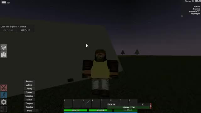 Watch and share Roblox 2020-05-07 23-12-23 GIFs by horurs on Gfycat