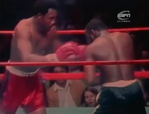 Watch Foreman Gullick KO GIF on Gfycat. Discover more George Foreman, knock-out GIFs on Gfycat
