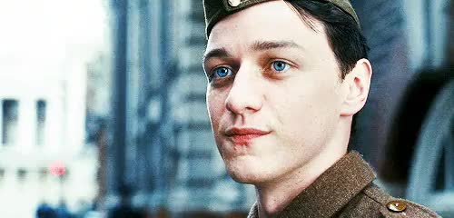 Watch and share James Mcavoy GIFs and Mcavoyedit GIFs on Gfycat