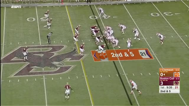 Watch and share Clemson GIFs and Boston GIFs by jonah7073 on Gfycat