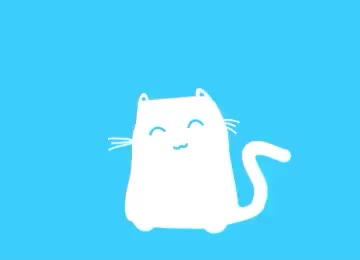 Watch this cat GIF by GIF Queen (@ioanna) on Gfycat. Discover more cat, cute, funny, kitty, sweet GIFs on Gfycat