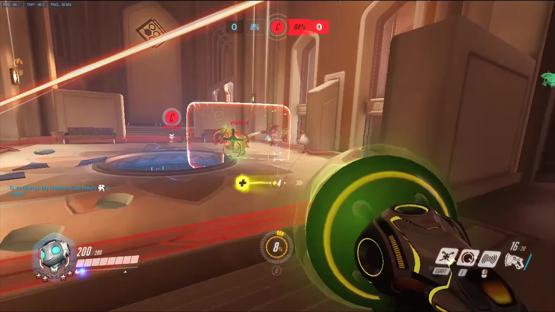 Overwatch_Memes, Overwatchmemes, oasis, D.va does a KOBE GIFs