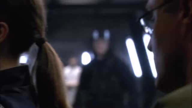 Watch and share BSG Cain - War Is Our Imperative GIFs by parias on Gfycat