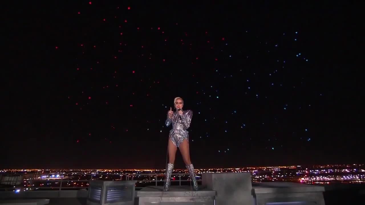 combinedgifs, Lady Gaga missing 9/11 footage GIFs
