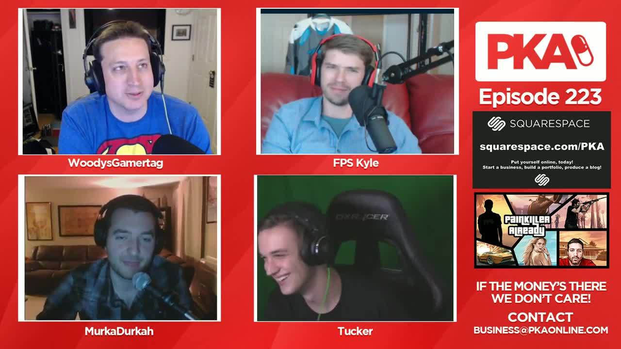 pka, Taylor Tucker and Kyles faces when Woody mentions rape (reddit) GIFs