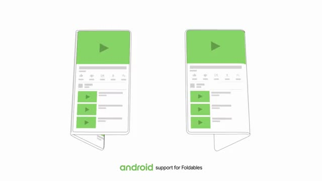 Watch and share Android-foldables1 GIFs by avillasboas1 on Gfycat