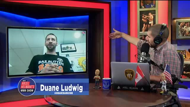 Duane Ludwig