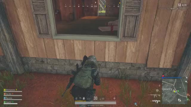 Watch scary GIF by SilvoGreco (@silvogreco) on Gfycat. Discover more PUBATTLEGROUNDS, SilvoGreco, pubg GIFs on Gfycat