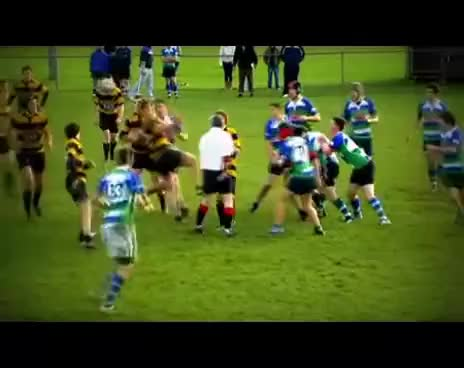 Watch and share Tackle GIFs and Rugby GIFs on Gfycat