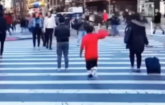 Watch Random crosswalk basketball GIF on Gfycat. Discover more basketball GIFs on Gfycat