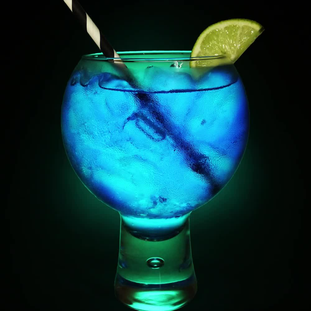 alcohol, cocktail, cocktail recipe, gaming, gif recipe, mixology, recipe, sci fi, stellaris, video games, Extradimensional Invader   Stellaris GIFs