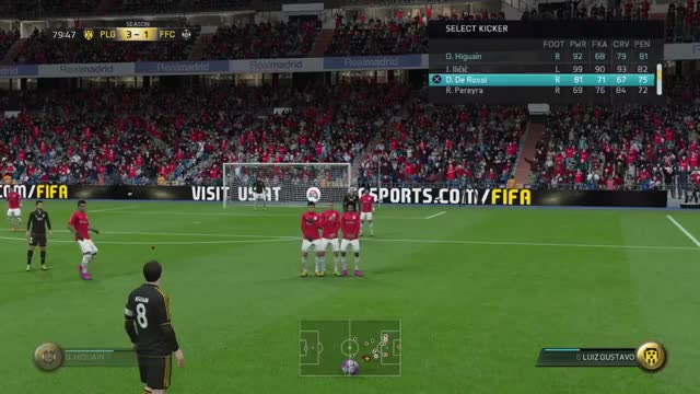 Watch and share FIFA 16 Ilicic /r/FIFA GIFs on Gfycat