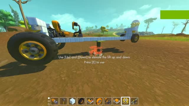 Watch and share Scrap Mechanic 2020.02.12 - 00.09.08.02 GIFs on Gfycat