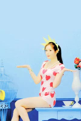 Watch and share Orange Caramel GIFs and After School GIFs on Gfycat