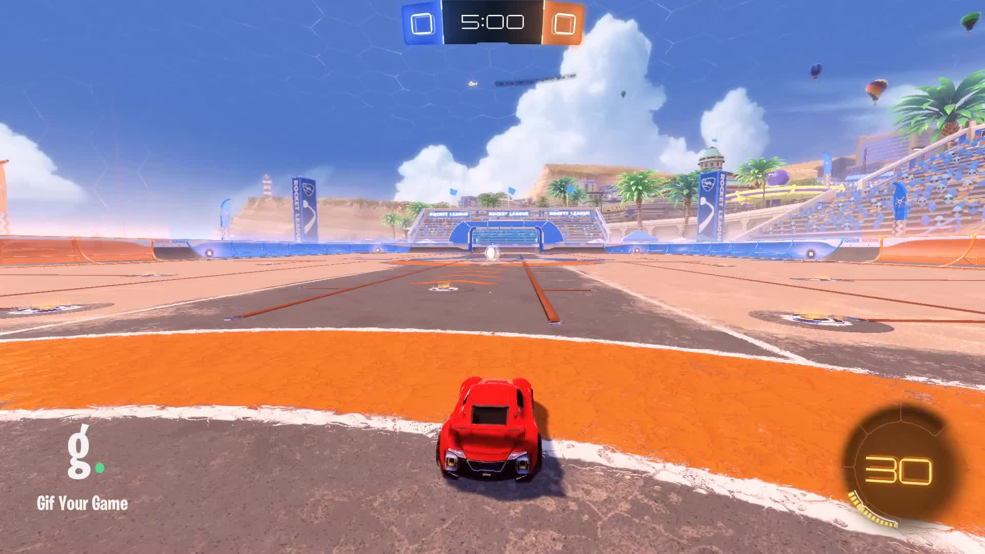 Gif Your Game, GifYourGame, Goal, Rocket League, RocketLeague, tbones, Goal 1: tbones GIFs