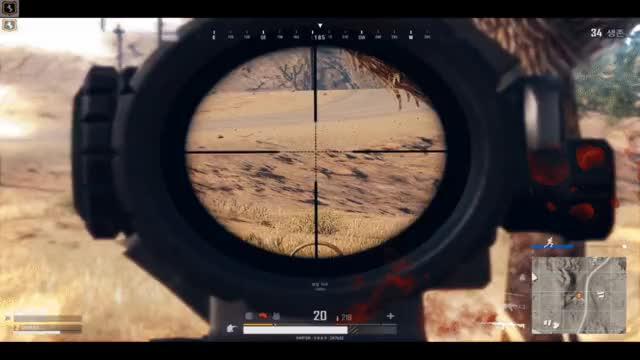 Watch and share Pubg GIFs by SWPSR on Gfycat