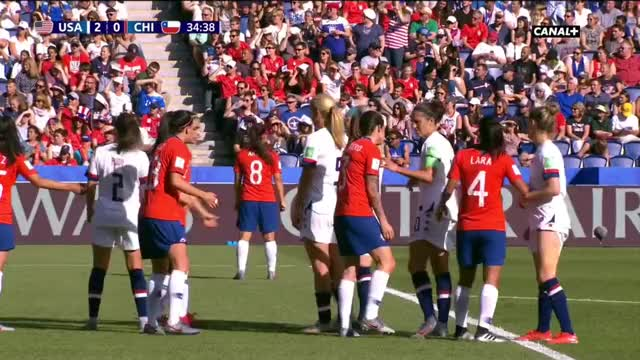 Watch and share Soccer GIFs and Chile GIFs on Gfycat